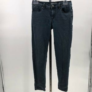 free people skinny jeans size 27